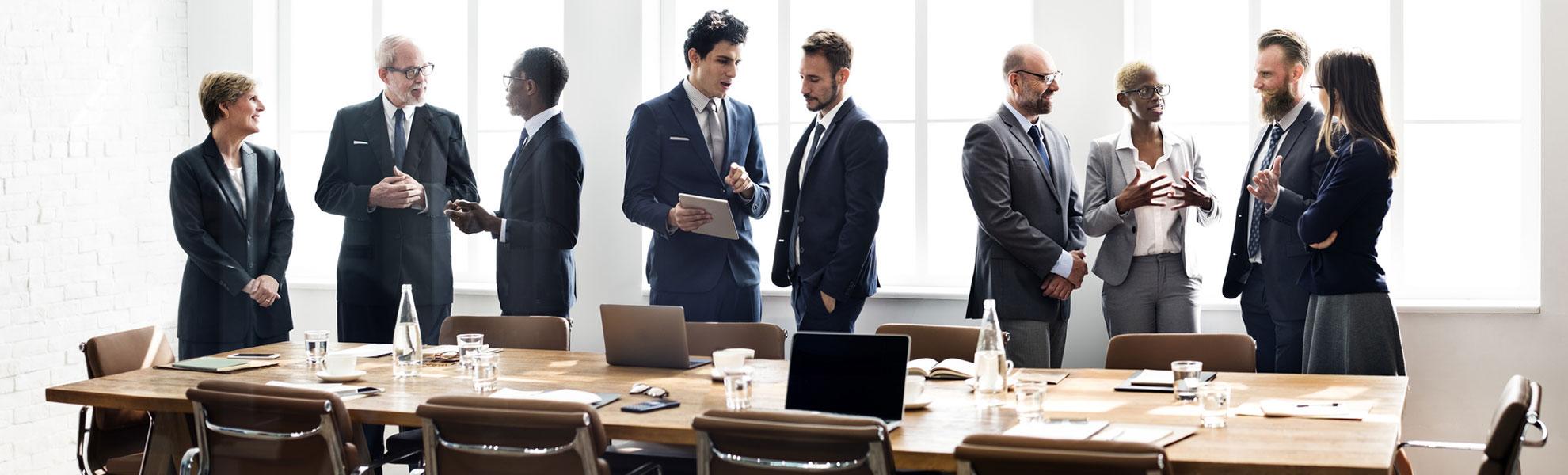 הדרכת מכירות וליווי מנהלים