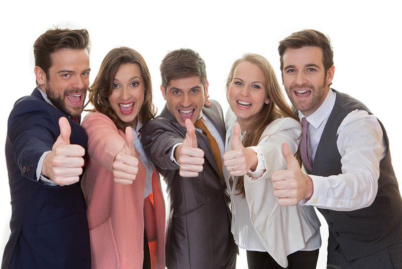 תמיד תבחרו מנהלים ועובדים לא פחות מוכשרים מכם