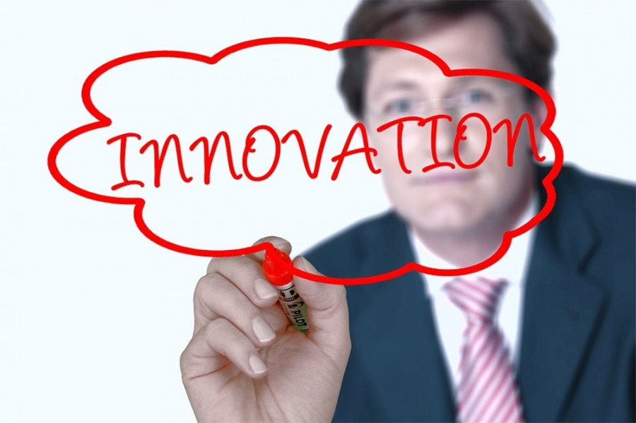 חדשנות כמנוע צמיחה ב- 2020