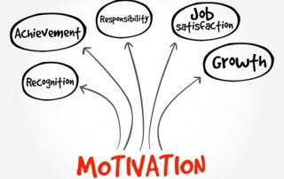 כיצד יוצרים מוטיבציה בקרב מנהלים ועובדים?