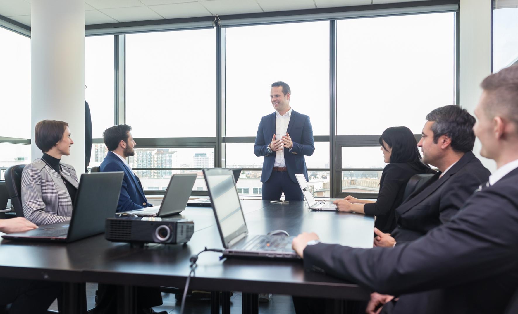 מהו הסגנון התקשורתי שלך?…ושל עובדיך הבכירים