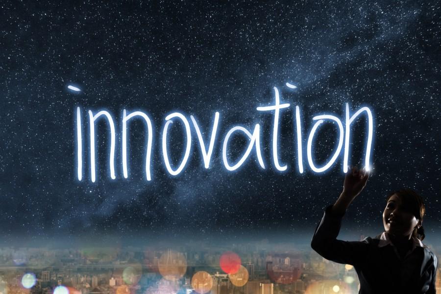 רוצים צמיחה- תביאו חדשנות