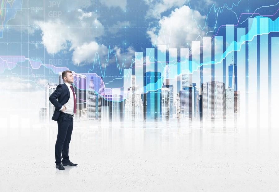 יועץ עסקי- יועצים ארגוניים מניעים שינוי הבראה וצמיחה