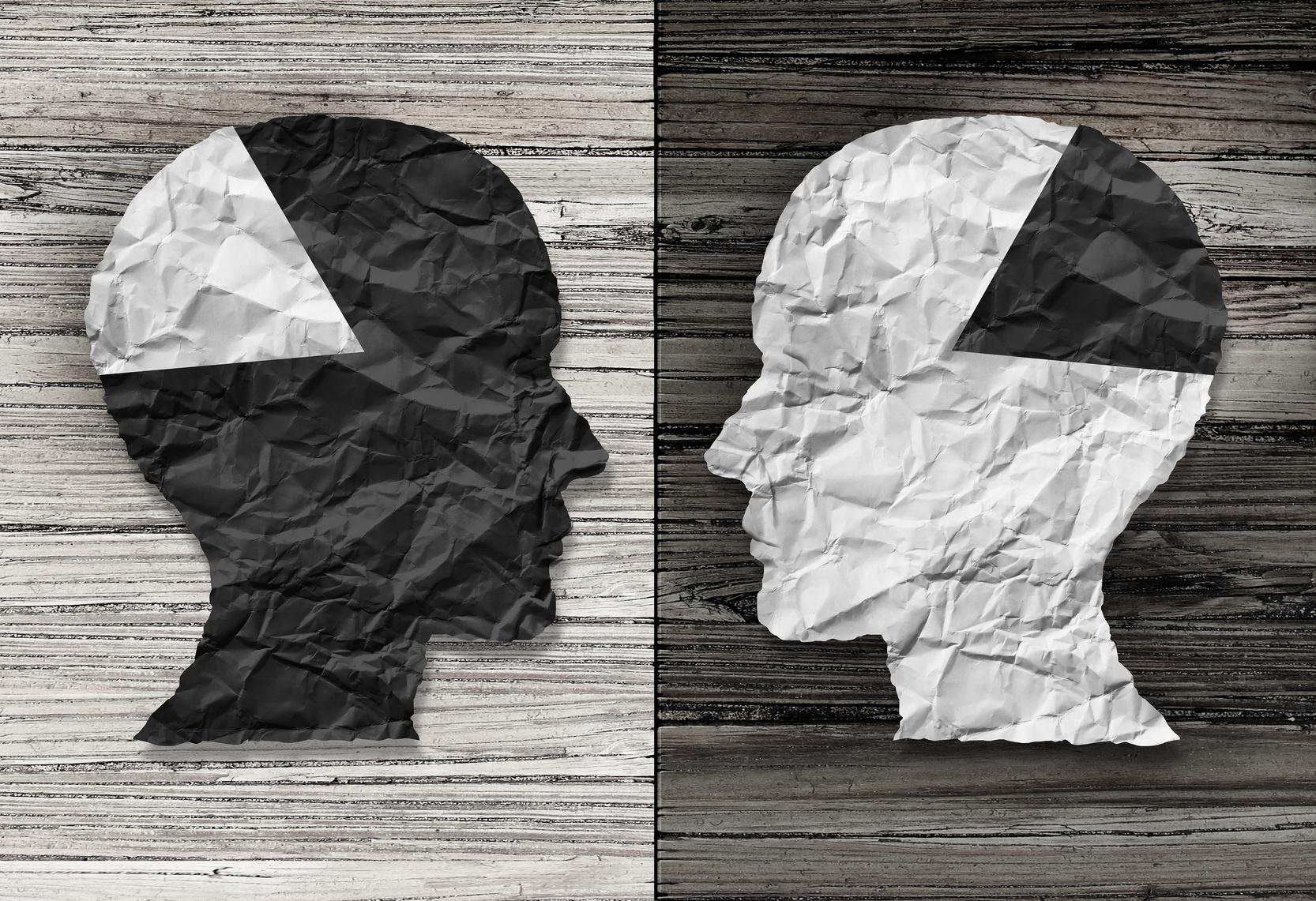 חובה להשתמש גם בחלק הרגשי שבמוח שלנו..