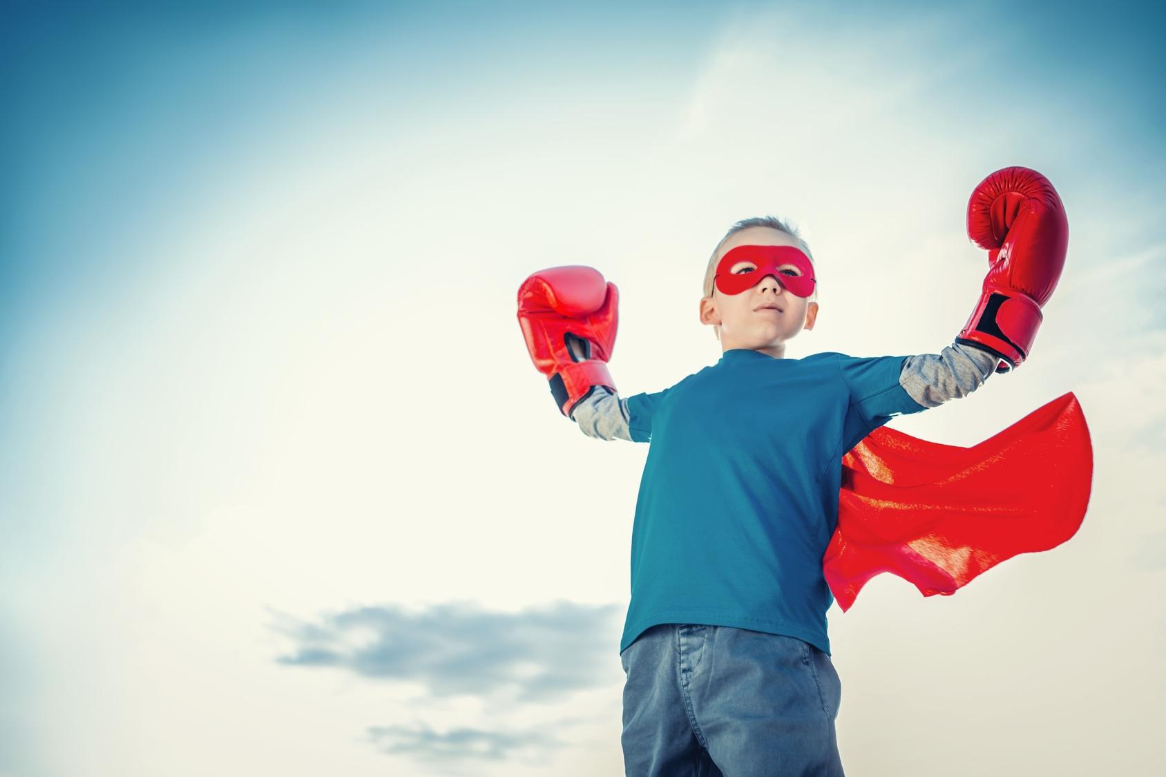 להשתנות או למות? מותר וחובה להיות יוזם ובעל מחשבה של ילד?