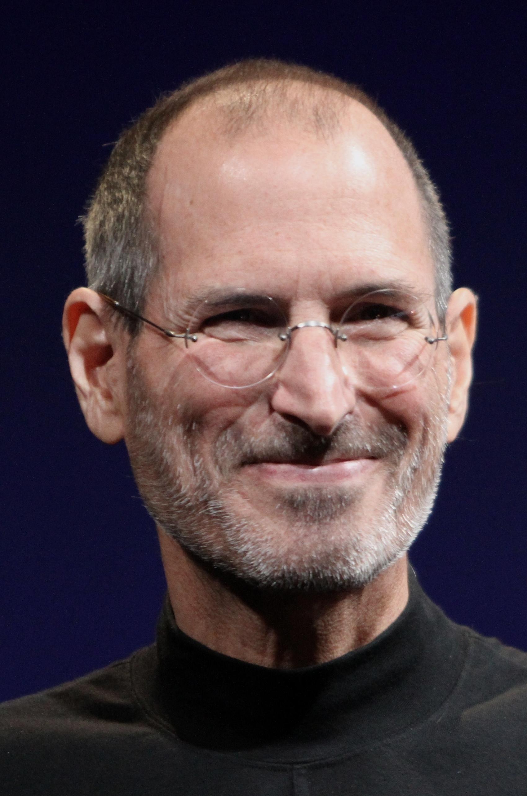 """""""דרכו של מייסד אפל"""""""