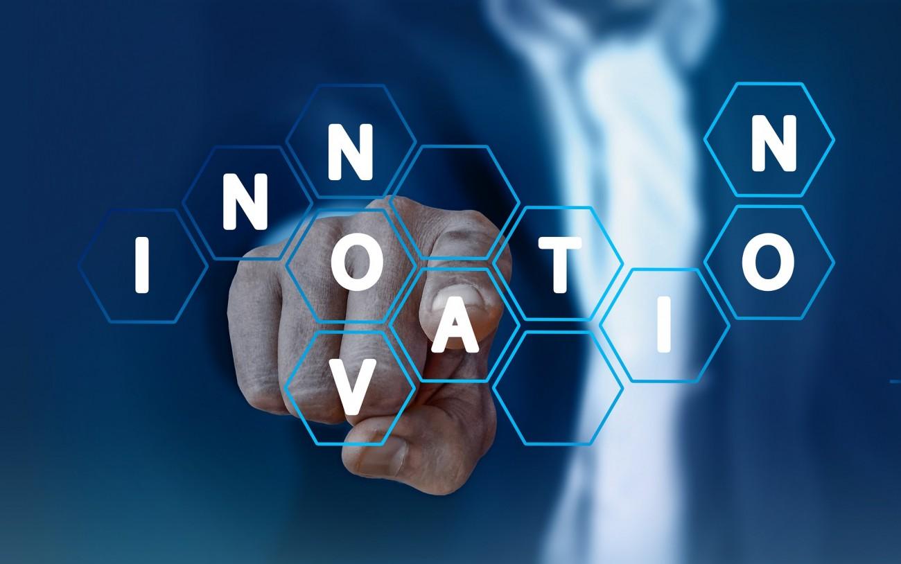 חדשנות - טרנספורמציה דיגיטלית יוצרת צמיחה