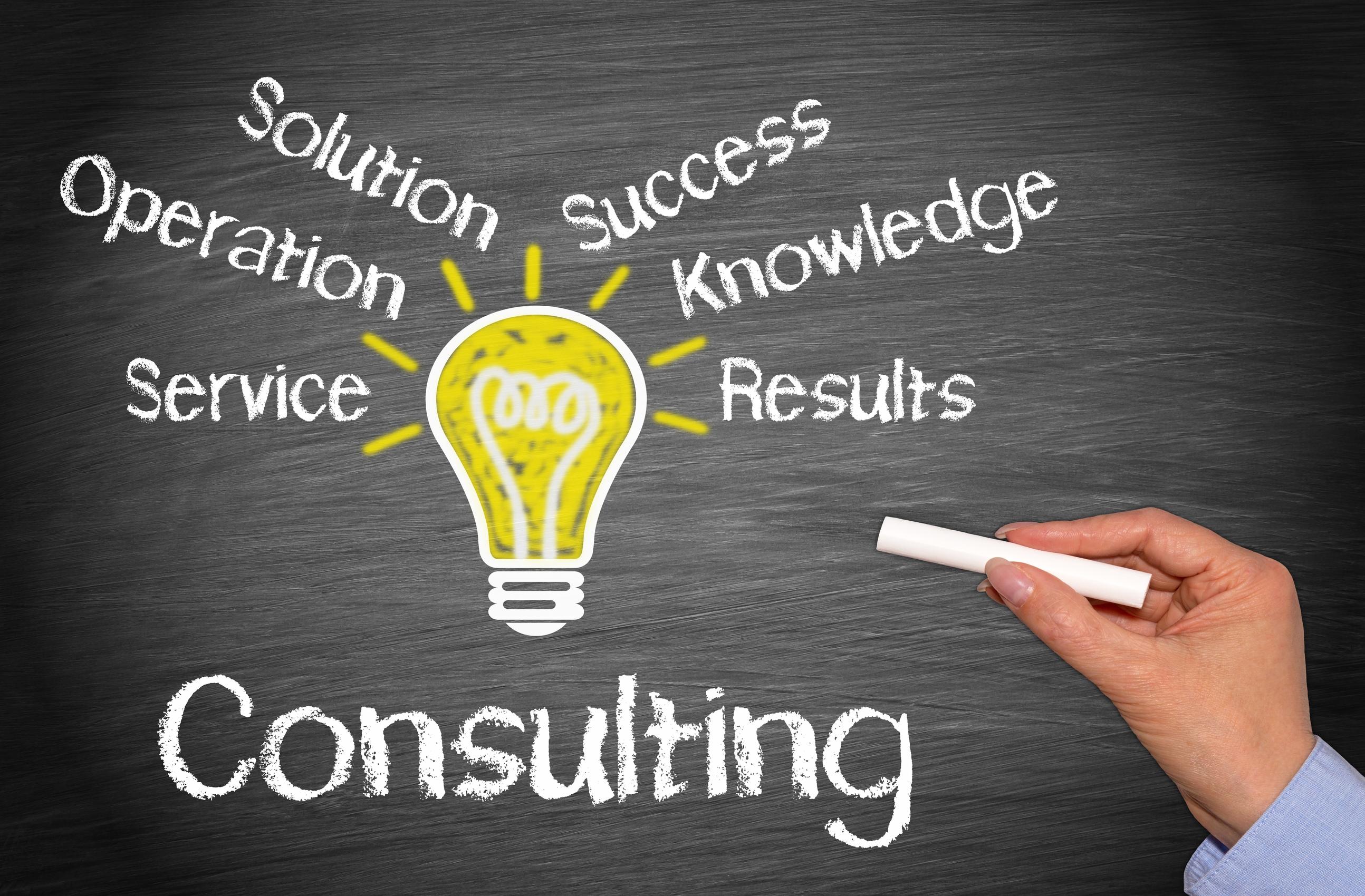 הדרך לבחור נכון יועץ עסקי 2020