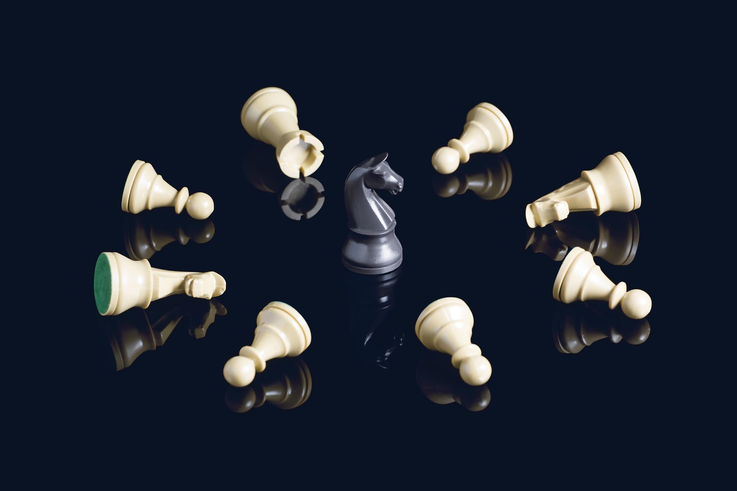 חברות ייעוץ ארגוני מניעות צמיחה עסקית וניהולית.