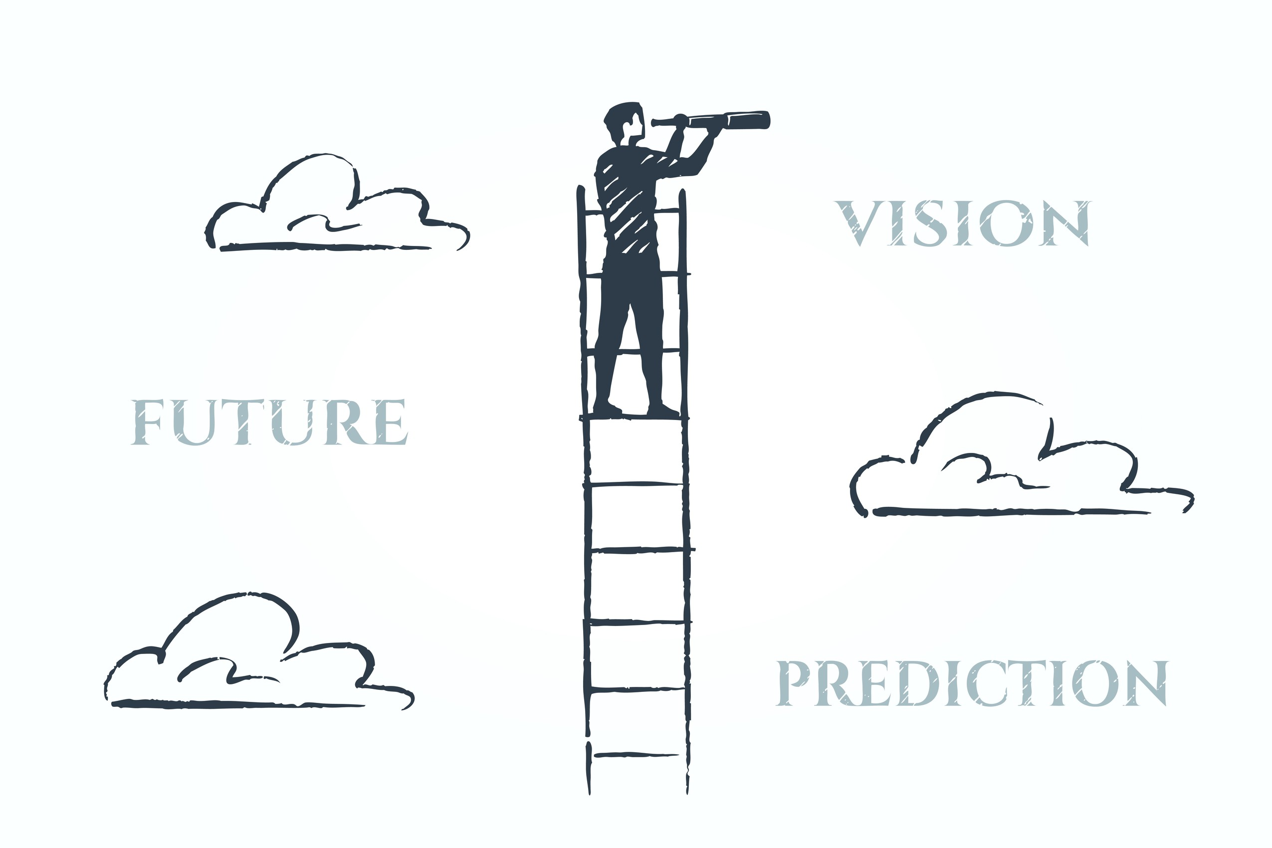 מה בין אסטרטגיה שיווקית לאסטרטגיה עסקית?