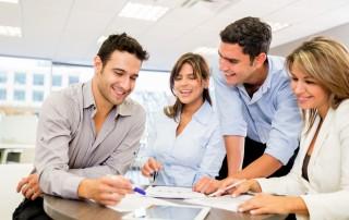 ייעוץ עסקי – ייעוץ ניהולי לחברות ולעסקים משפחתיים