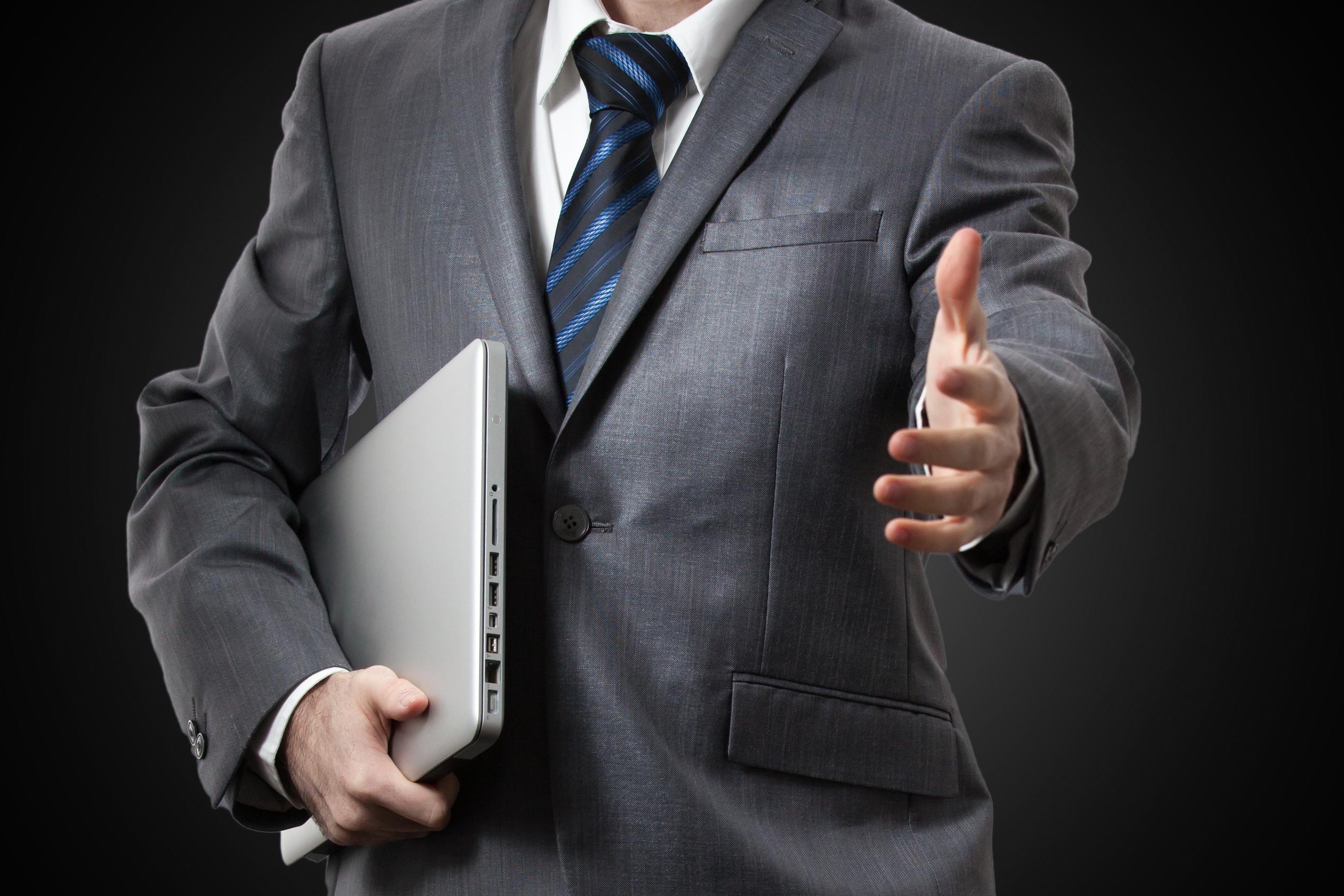 יועץ אירגוני – יכול לקדם את הפעילות העסקית שלך