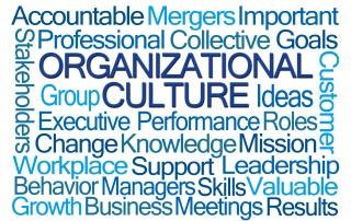 תרבות ארגונית- אמנת שירות לקוחות עדכנית.