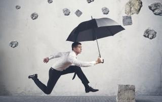 האסטרטגיה הנכונה לצלוח משברים