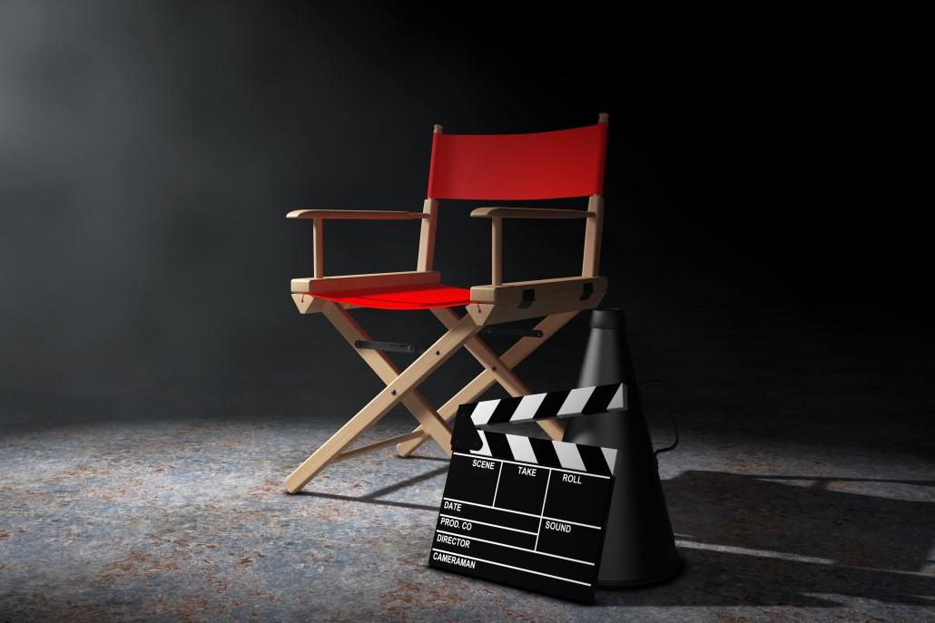 יחד נביים את המשך ההצלחה בסרט המקצועי שחלמת לביים