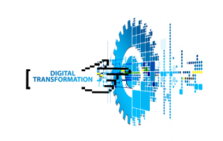 New strategies management for starting digital transformation
