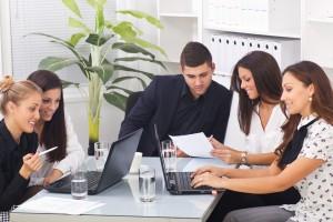 סדנאות מקצועיות למנהלים – משה גרימברג ניהול אפקטיבי