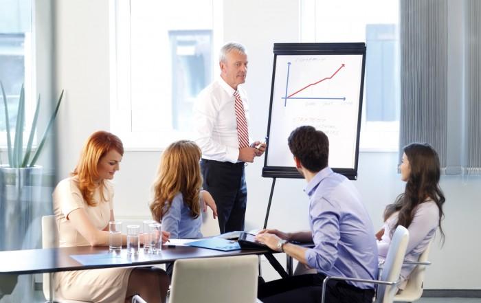 הרצאות מעוררות השראה למנהלים