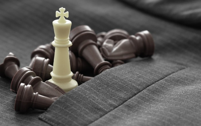 Strategic Planning: how to build or update a winning strategic plan