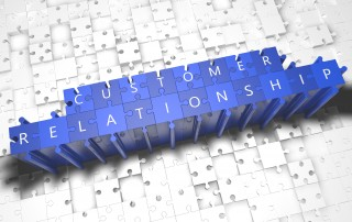 ?What is the success formula in customer service