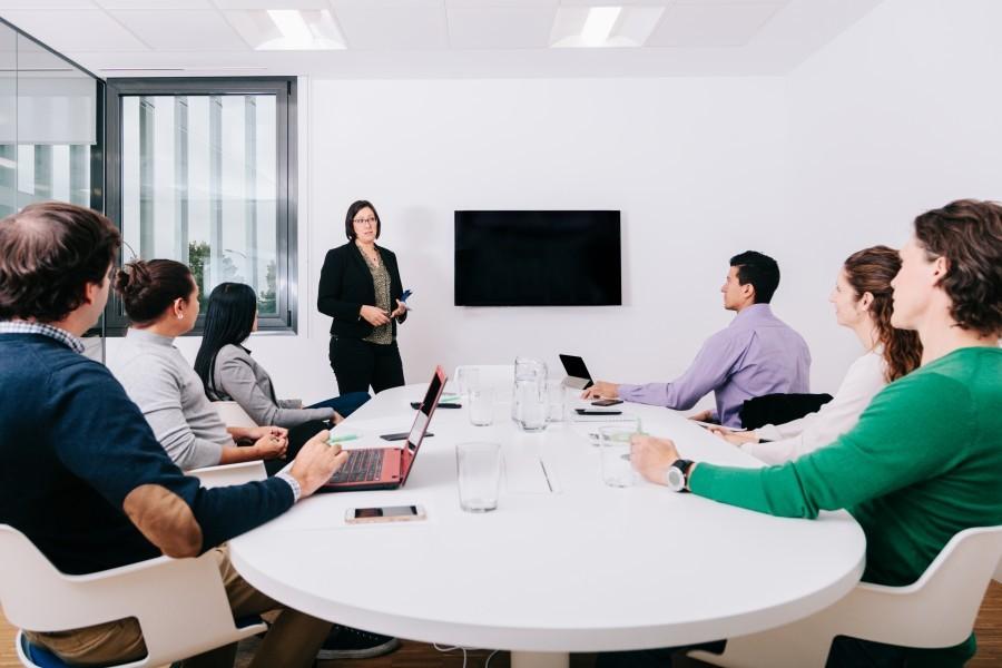 קורס מנהלים | מומלץ ועדכני | ניהול על פי יעדים