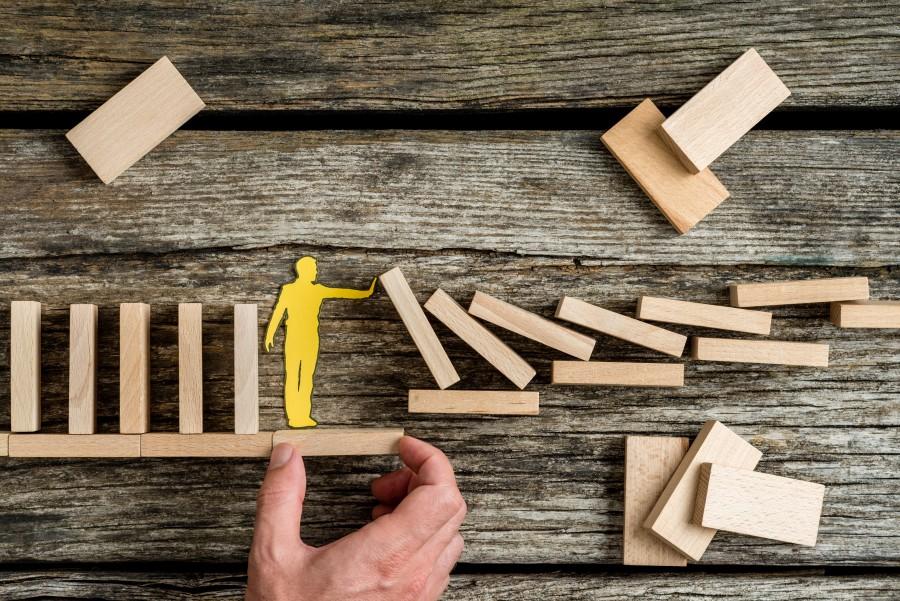 הבראה שינוי וצמיחה עסקית – משפטי השראה ותובנות לאימוץ