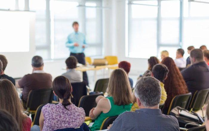 The roles of a quality organizational consultant