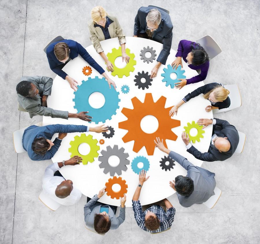 הדרכה ופיתוח מנהלים – ממנהל טוב למנהל מצטיין